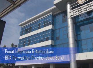BPK Perwakilan Provinsi Jawa Barat